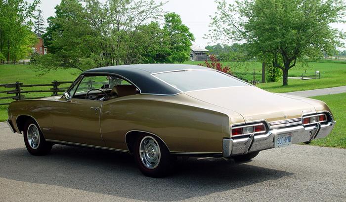 Impala 67 Ss 1967 Impala SS